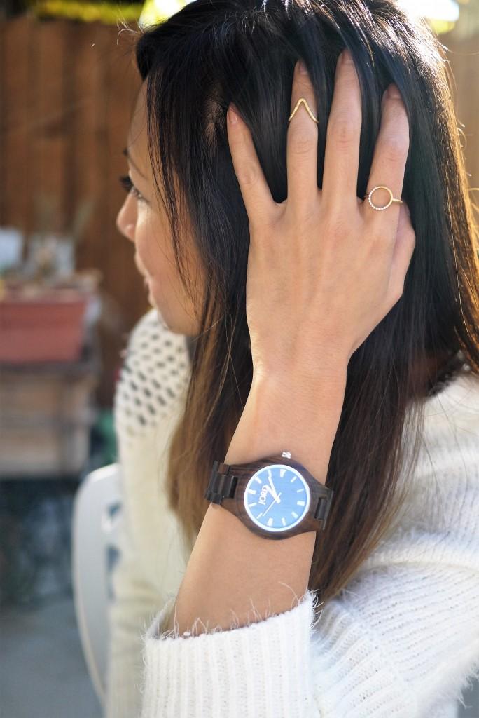 Jordwatch, fall accessory