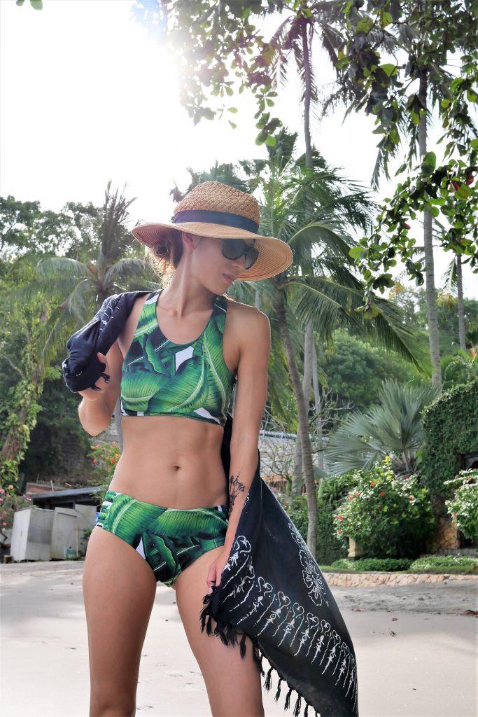 Shein bikini summer beach